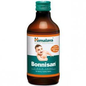 Сироп Бонисан (Bonnisan), Himalaya Herbals