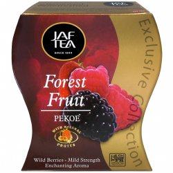Чай Jaf Tea Forest Fruit Pekoe