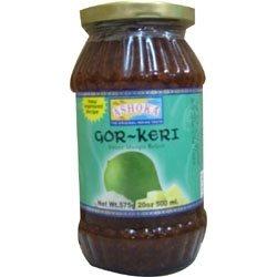 Пикули Сладкого Манго Sweet Mango Relish, Ashoka