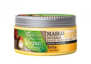 Масло для тела бурити (Vegan Frendly), Bielenda