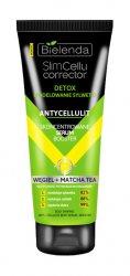 Сыворотка  против целлюлита Зеленый чай (Matcha Tea), Bielenda
