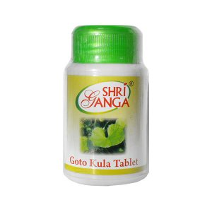 Гото Кула  Goto Kula Tab, Shri Ganga