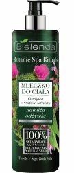 Молочко для тела (расторопша + шалфей) Botanic Spa Rituals, Bielenda