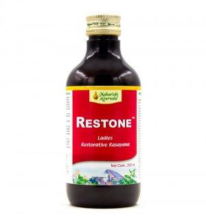 Рестон сироп (Restone syrup), Maharishi Ayurveda