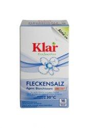 Средство для удаления пятен (отбеливатель), Klar