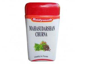 Махасударшан Чурна (Maha-sudarshan churna), Baidyanath