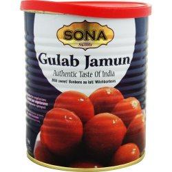 Индийский творожный десерт Gulab Jamun, Sona