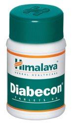 Диабекон (Diabecon), Himalaya Herbals