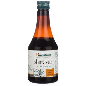 Сироп Шатавари (Shatavari), Himalaya Herbals