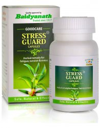 Стресс Гард (Stress Guard), Baidyanath