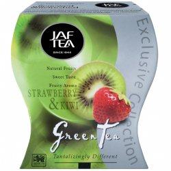 Чай Jaf Tea Grean Tea Strawberry&Kiwi