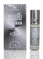 Мужские масляные духи Platinum, Al Rehab
