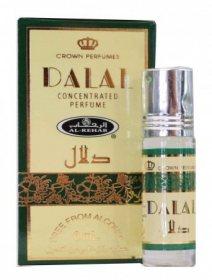 Духи масляные Dalal, Al-Rehab