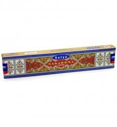 Благовония Сагарома (Sagaroma incense), Satya