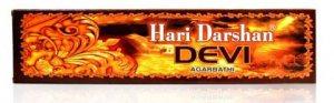 Благовония индийские Devi, Hari Darshan