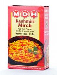 Кашмирский красный перец чили Kashmiri Mirch, MDH