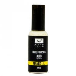 Увлажняющий крем для рук Манго, Luff