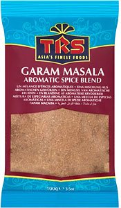 Гарам масала (Garam Masala), TRS