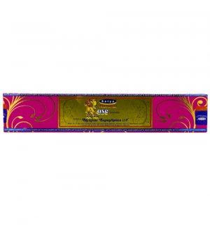 Благовония индийские Роза (Natural Rose incense), Satya