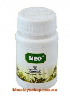 Нео (Neo), Charak