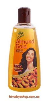 Нежирное масло для волос Золотой миндаль, Marico