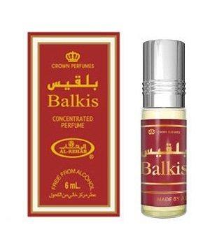 Арабские Масляные духи Balkis, Al Rehab