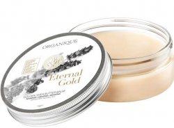 Бальзам для тела с маслом ши и коллоидным золотом Eternal Gold, Organique