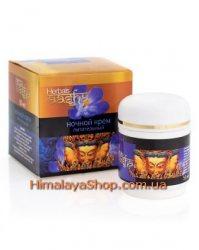 Ночной питательный крем для лица AASHA GOLD, Aasha Herbals