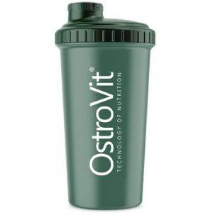 Шейкер Темно-зеленый (Shaker Dark green), OstroVit