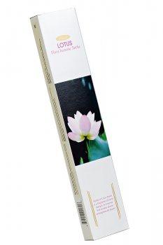 Благовония индийские Lotus, Лотос, Synaa