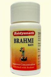 Брами Вати (Brami (Брахми) Vati), Baidyanath