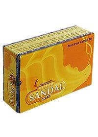 Мыло cандаловое Sandal, Satya