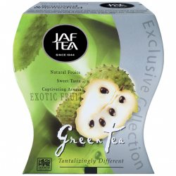 Чай Jaf Tea Grean Tea Exotic Fruit