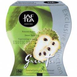 Чай Jaf Tea Grean Tea Exotic Fruit