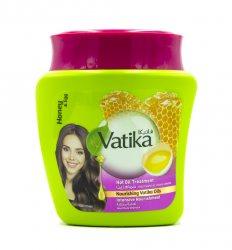 Маска для волос питательная, Dabur Vatika