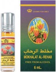 Масляные духи Mokhalat, Al Rehab