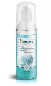 Освежающая пенка для умывания, Himalaya Herbals