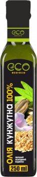 Кунжутное масло нерафинированное, Eco-Olio