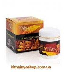 Крем с куркумой AASHA GOLD, Aasha Herbals