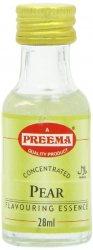 Эссенция груши, Preema
