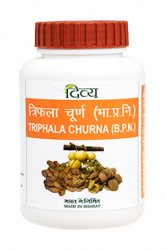 Трифала Чурна (Triphala Churna), Patanjali