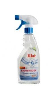 Чистящее средство для ванной, Klar
