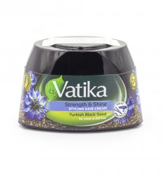 Крем для волос с турецким черным тмином, Dabur Vatika