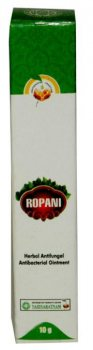 Крем противогрибковый Ропани (Ropani), VAIDYARATNAM