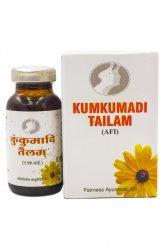 Масло кумкумади, Vyas Pharmaceuticals
