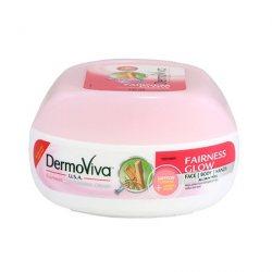Крем отбеливающий DermoViva, Dabur
