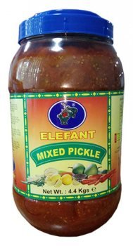 Пикули микс Mixed Pickle, Elefant