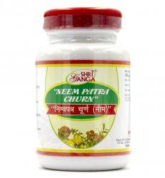 Ним в порошке (Neem powder), Shri Ganga