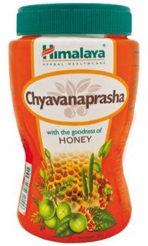 Чаванпраш (Chyavanaprasha), Himalaya Herbals