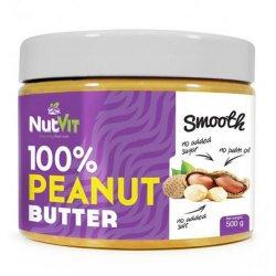 Арахисовое масло (Peanut Butter), OstroVit